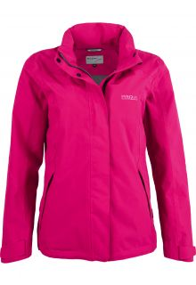 Pro-X-Elements---Packable-rain-jacket-for-women---SKY-SympaTex®---Cherry-pink