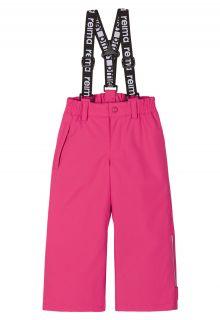 Reima---Ski-pants-for-babies---Loikka---Azalea-pink