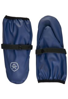 Color-Kids---Rain-mittens-for-children---Dark-blue