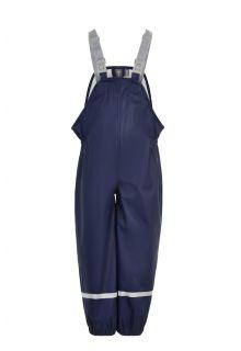 Color-Kids---Bib-rain-pants-with-suspenders-for-children---Dark-blue