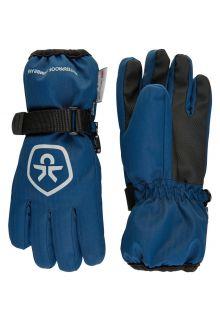 Color-Kids---Waterproof-gloves-for-children---Dark-blue