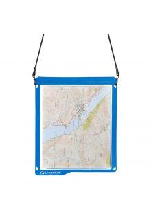 Lifemarque---Waterproof-map-case---Grey---Lifeventure