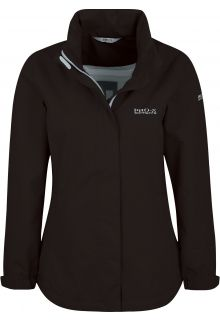 Pro-X-Elements---Packable-rain-jacket-for-women---Eliza---Black