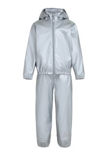 MOLO---Rainsuit-for-girls---Zet---Silver