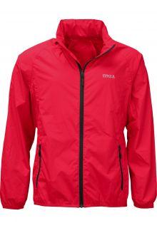 Pro-X-Elements---Packable-rain-jacket-for-men---PACKable---Mars-Red