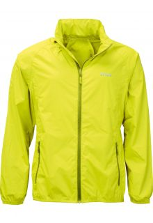 Pro-X-Elements---Packable-rain-jacket-for-men---PACKable---Neon-yellow