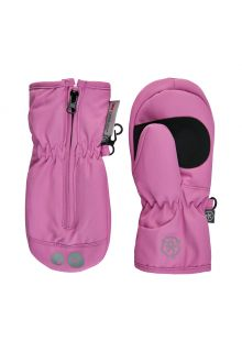 Color-Kids---Mittens-with-zipper-for-babies-&-toddlers---Opera-Mauve