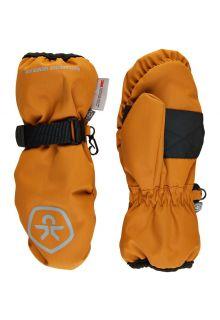 Color-Kids---Waterproof-mittens-for-children---Honey