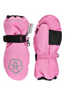 Color-Kids---Waterproof-mittens-for-girls---Fuchsia-Pink