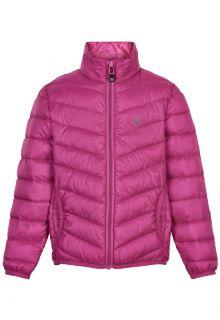 Color-Kids---Packable-jacket-for-girls---Quilted---Rose-Violet