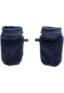 Playshoes---Fleece-Mittens-baby---Navy