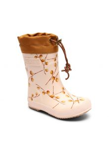 Bisgaard---Winter-boots-for-kids---Thermo---Longan-Fruit