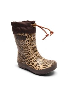 Bisgaard---Winter-boots-for-kids---Thermo---Leopard