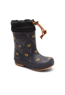 Bisgaard---Winter-boots-for-kids---Thermo---Tulip-Flowers