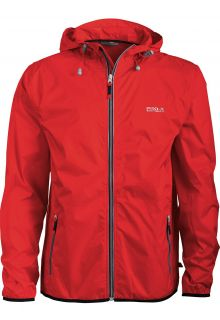 Pro-X-Elements---Packable-rain-jacket-for-boys---Cleek-Jr.---Red