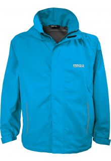 Pro-X-Elements---Packable-rain-jacket-for-boys---Freddy---Methyl-blue