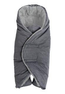Altabebe---Footmuff-for-kid-seat-and-carrier---Dark-grey/grey