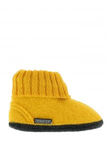 Bergstein---House-slippers-for-kids-and-adults---Cozy---Ocher