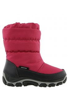 Bergstein---Snowboots/Winterboots-BN123-for-girls---Pink