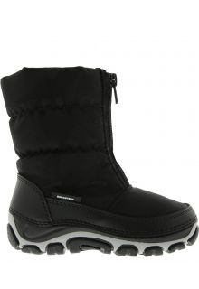 Bergstein---Basic-Snowboots/Winterboots-BN120-for-kids---Black