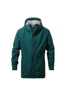 Craghoppers---Gore-Tex®-jacket-for-men---Corran---Mountain-Green