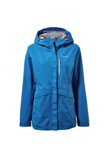 Craghoppers---Waterproof-shell-jacket-for-women---Caldbeck---Yale-blue