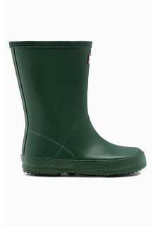 Hunter---Rainboots-for-children---Kids-First-Classic---Hunter-Green