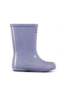 Hunter---Rainboots-for-girls---Original-Kids-First-Classic-Glitter---Pulpit-Purple-