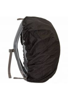 Lowland-Outdoor---Daypack-raincover---Black