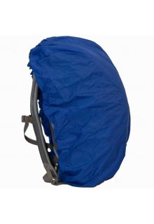 Lowland-Outdoor---Daypack-raincover---Blue
