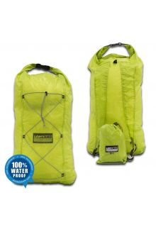 Lowland-Outdoor---Dry-backpack-20L---Green