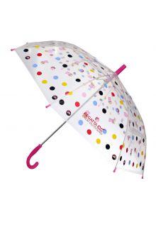 Regatta---Stick-umbrella-for-children---Peppa-Pig---Polka