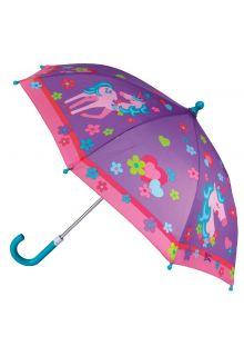 Stephen-Joseph---Umbrella-for-girls---Unicorn---Purple/Pink