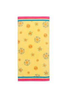 Stephen-Joseph---Beach-and-bath-towels-for-kids--Sunshine