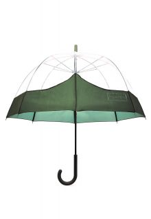 Hunter---Umbrella-for-adults---Original-Moustache-Bubble---Dark-Olive