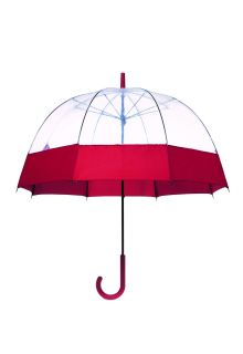 Hunter---Umbrella-for-adults---Original-Moustache-Bubble---Military-Red