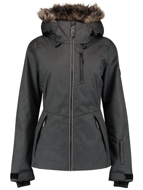 O'Neill---Ski-jacket-for-women---Vauxite---Black-Out