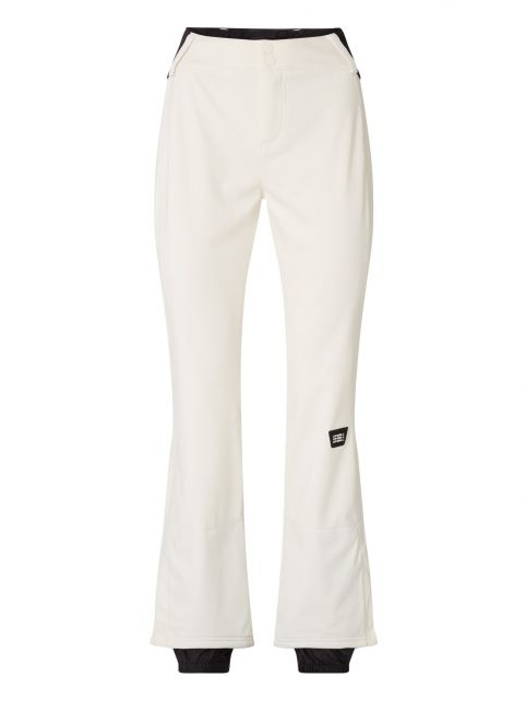 O'Neill---Ski-pants-for-women---Blessed---Powder-White