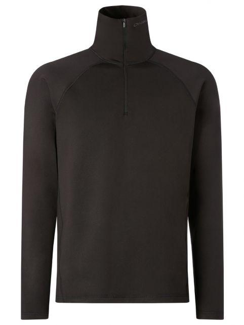 O'Neill---Half-Zip-Fleece-pullover-for-men---Clime---Black-Out
