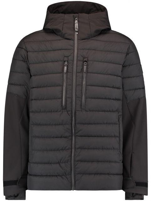 O'Neill---Ski-jacket-for-men---Igneous---Black-Out