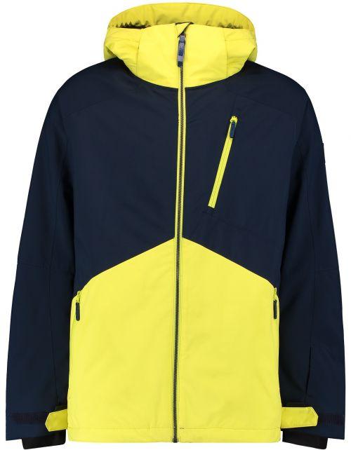 O'Neill---Ski-jacket-for-men---Aplite---Ink-Blue