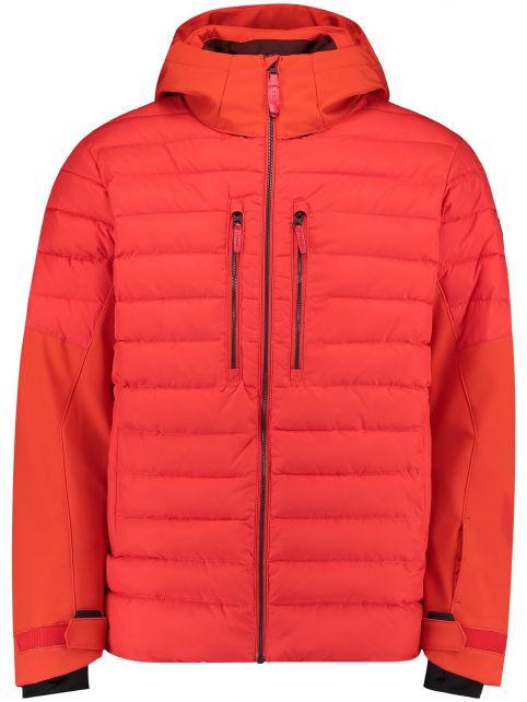 O'Neill---Ski-jacket-for-men---Igneous---Fiery-Red