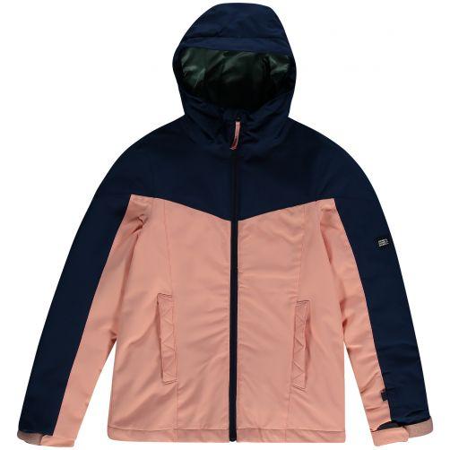 O'Neill---Ski-jacket-for-girls---Blaze---Salmon