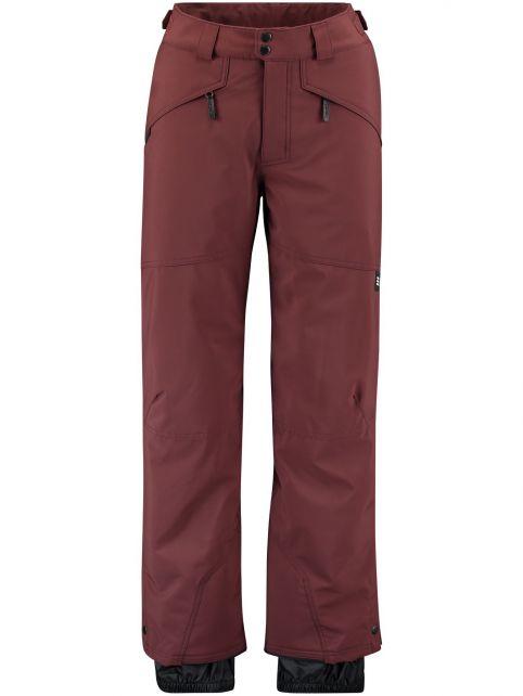O'Neill---Ski-pants-for-men---Hammer---Bitter-Chocolate