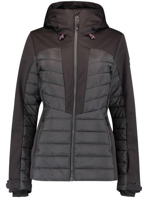 O'Neill---Ski-jacket-for-women---Baffle-Igneous---Black-Out