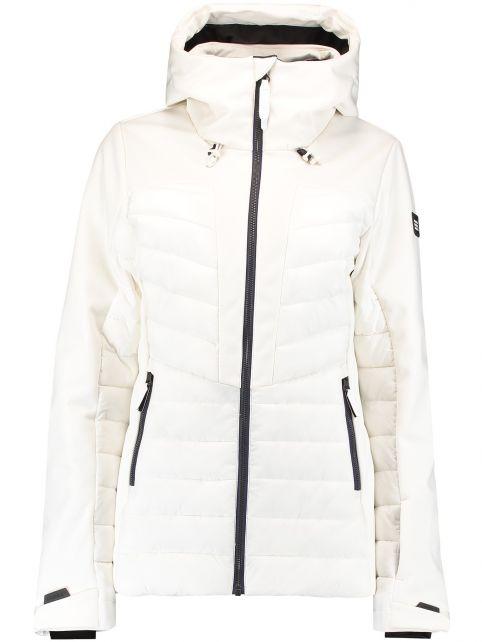 O'Neill---Ski-jacket-for-women---Baffle-Igneous---Powder-White