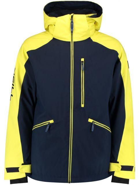 O'Neill---Ski-jacket-for-men---Diabase---Ink-Blue