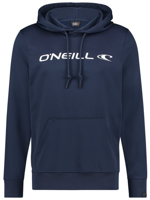 O'Neill---Fleece-Hoodie-pullover-for-men---Rutile-OTH---Ink-Blue