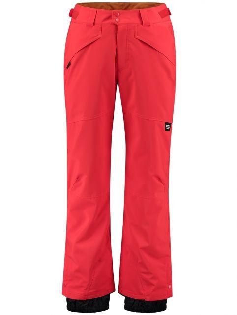 O'Neill---Ski-pants-for-men---Hammer---Fiery-Red