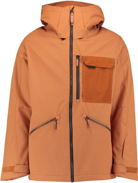 O'Neill---Ski-jacket-for-men---Utility---Glazed-Ginger